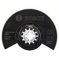 Сегментированный пильный диск BIM ACZ 85 EB Wood and Metal 85 mm в Казахстане