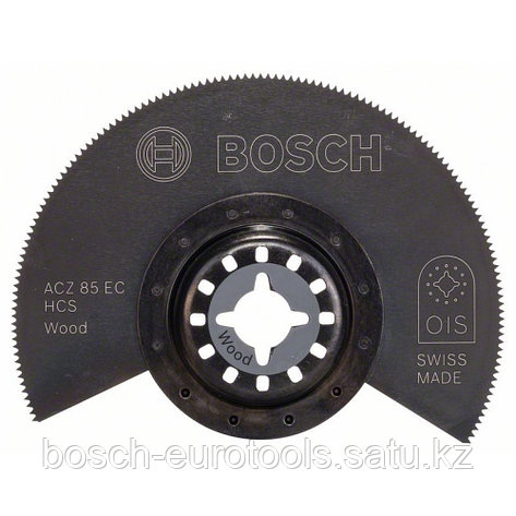 Сегментированный пильный диск HCS ACZ 85 EC Wood 85 mm в Казахстане, фото 2