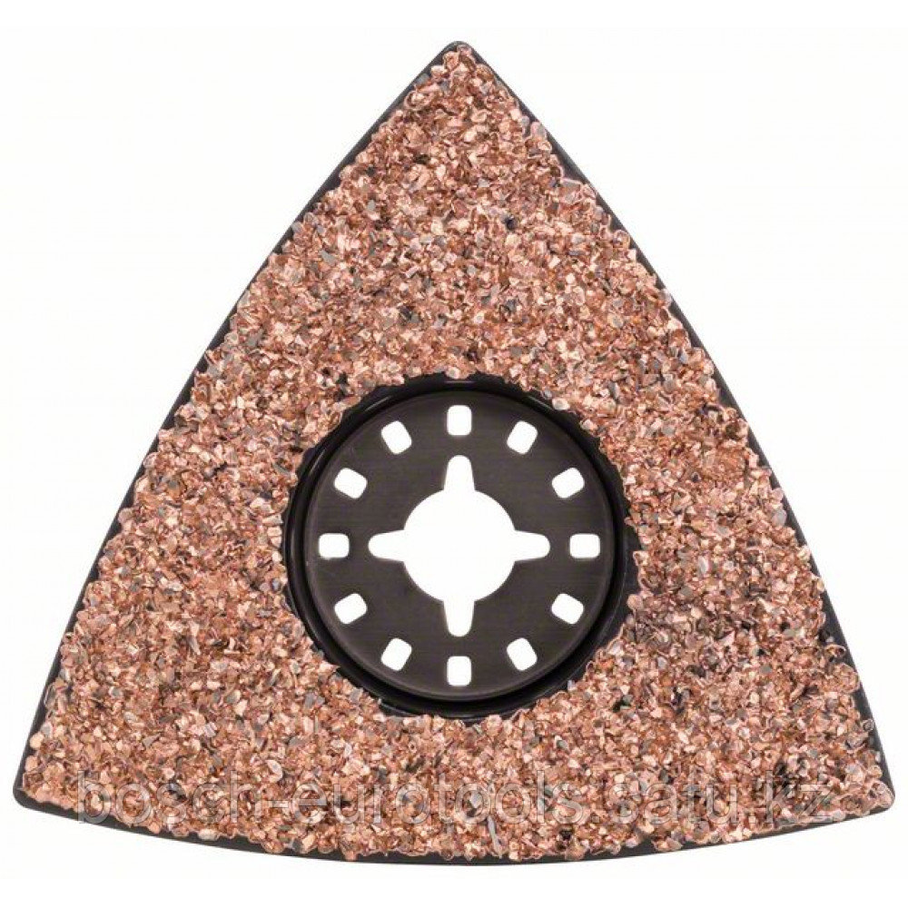 Шлифовальная пластина HM-RIFF AVZ 78 RT 78 mm в Казахстане
