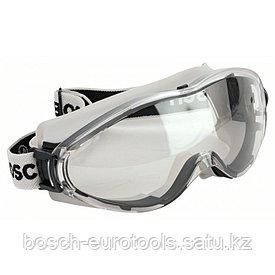 Полнообзорные защитные очки GO FV2 EN 166 в Казахстане