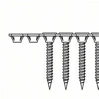 Быстрозаворачиваемый шуруп с крупной резьбой 3,9 x 35 S-G; 35 mm в Казахстане