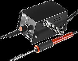 Мини-паяльные станции аналоговые, артикул 55331, 100-450°C серия «МАСТЕР»