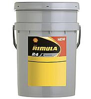 Rimula R4 Multi 15 w 40  (20 литров) минеральное масло
