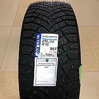 Автошина 235/45 R18 Michelin X Ice North 4 шип.