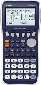 Калькулятор графический Casio FX-9750GII