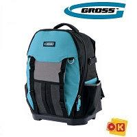 Рюкзак для инструмента 77 карманов. GROSS 90270