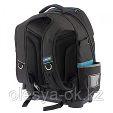 Рюкзак для инструмента 77 карманов. GROSS 90270, фото 3