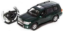 Rastar Toyota Land Cruiser радиоуправляемая машинка