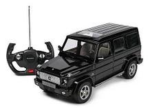 Rastar Mercedess G55 AMG радиоуправляемая машинка
