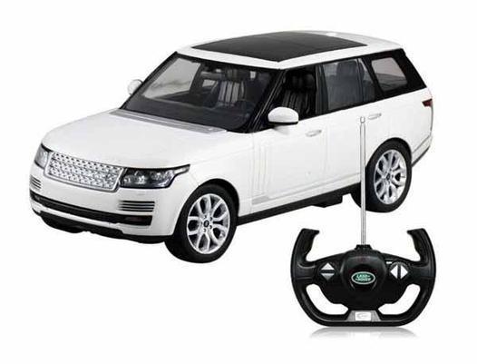 Rastar Land Rover Range Rover радиоуправляемая машинка