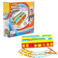 Игра Fotorama Burger Mania интерактивная