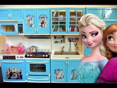 "My Modern Kitchen ""Моя современная кухня Эльза"""