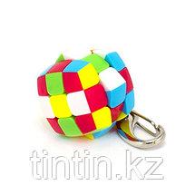 Брелок - QiYi MoFangGe 3x3x3 Bun Cube 30 mm, фото 2