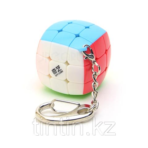 Брелок - QiYi MoFangGe 3x3x3 Bun Cube 30 mm