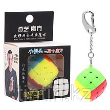 Брелок - QiYi MoFangGe 3x3x3 Bun Cube 30 mm, фото 3