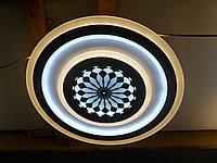 Люстра LED на пульте