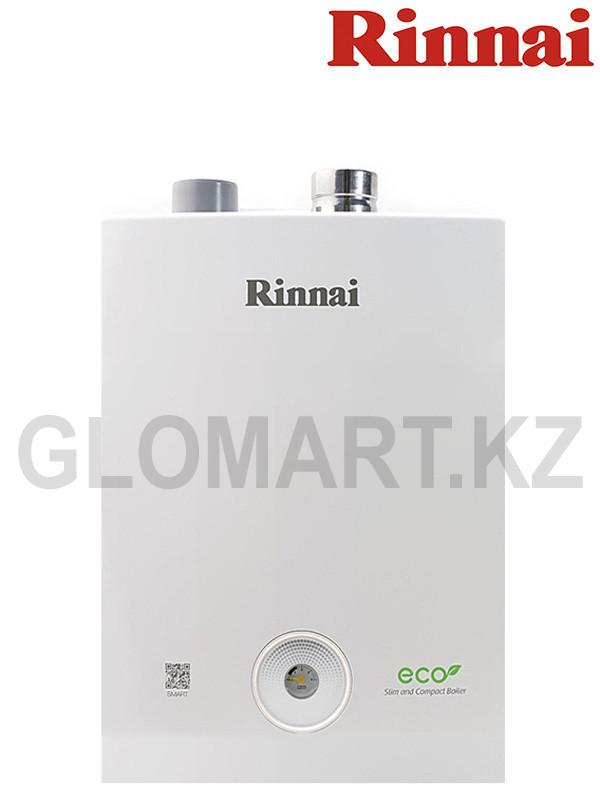 Газовый настенный котел Rinnai RBK-427 RTU