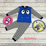 Пижама детская SuperMini , фото 7