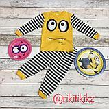 Пижама детская SuperMini , фото 3