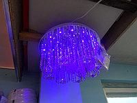 Люстра со светодиодной подсветкой и дистанционным пультом