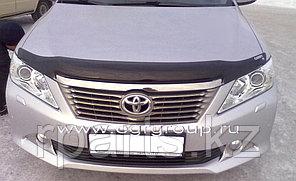 Дефлектор капота Toyota Camry 50-55