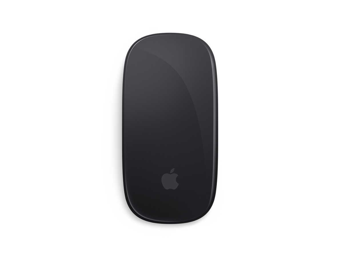 Мышь Apple Mouse 2 Black