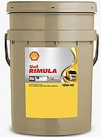 Rimula R6 M 10W40  (ведро 20 литров) синтетическое масло