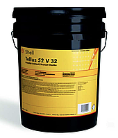 Tellus S2 V32 (ведро 20 литров) масло гидравлическое
