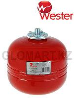 Бак отопление Wester 12 л (Вестер)