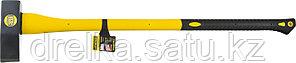 """Колун STAYER """"PROFESSIONAL"""" кованый с двухкомпонентной фиберглассовой рукояткой, 3кг/900мм, фото 2"""