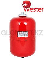 Отопление расширительный Wester 24 л (Вестер)