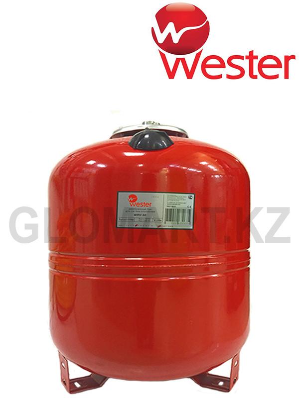 Расширительный бак Wester 50 л (Вестер)