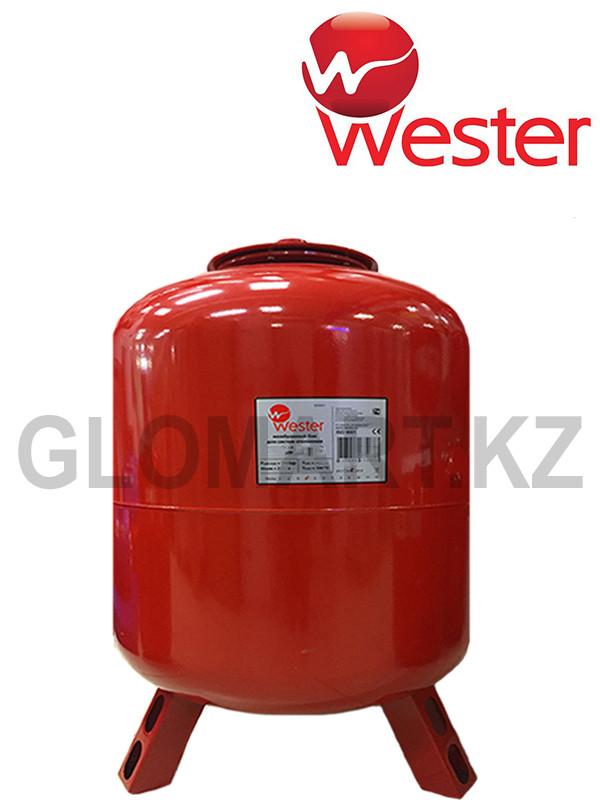 Расширительный бак Wester 200 л (Вестер)
