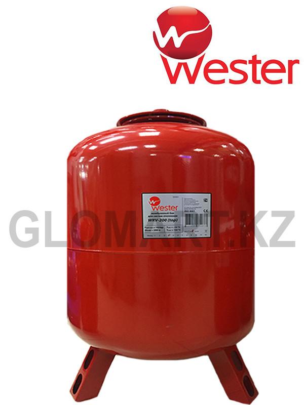 Бак отопление Wester 300 л (Вестер)