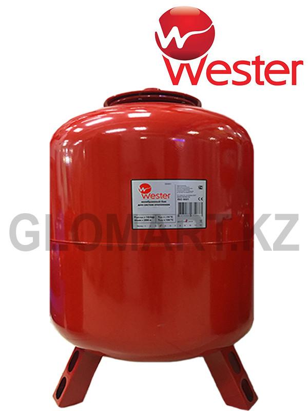 Отопление расширительный Wester 500 л (Вестер)