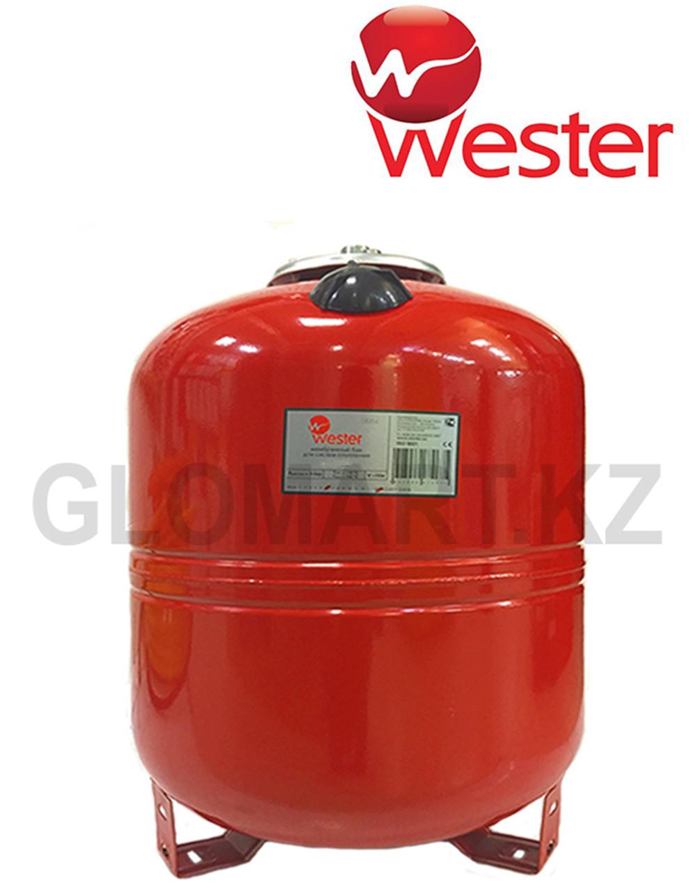 Бак расширительный Wester 80 л (Вестер)