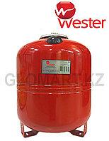Отопление расширительный Wester 100 л (Вестер)