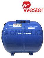 Расширительный бак для насосов Wester 100 л (Вестер)