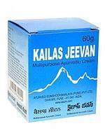 Kailaj Jeevan, Мазь-бальзам Кайлаш Дживан 60 гр, фото 1