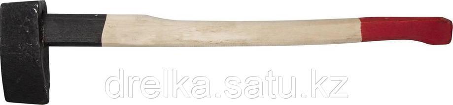 Колун с деревянной рукояткой, 3,0 кг  , фото 2