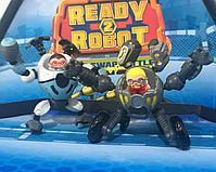 Ready2Robot Игровые наборы