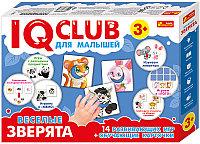 "Ranok 13152045Р ""IQ Club"" Весёлые зверята"