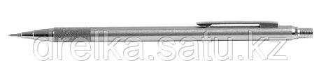 """Инструмент ЗУБР """"ЭКСПЕРТ"""" разметочный твердосплавный по металлу, металлический корпус, 150мм, фото 2"""
