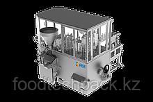 Автомат упаковки плавленного сыра в упаковку треугольной формы — ARU-T
