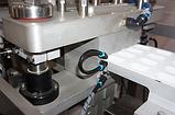 Термо-формовочная линия, для дозирования и упаковки творога, плавленных сыров, джемов, сливочного масла TFM, фото 4