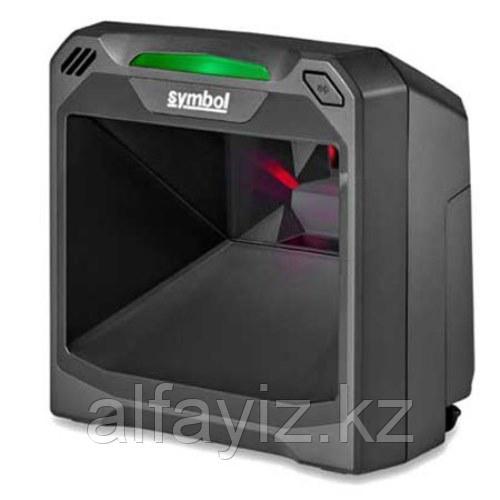 Сканер штрих-кодов стационарный Zebra Motorola DS7708 (+ USB кабель )