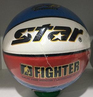 Баскетбольный мяч Star KBA FIGHTER, фото 2