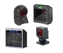 Стационарные сканеры 2D и других штрих-кодов