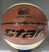 Баскетбольный мяч Star KBA FIGHTER, фото 3
