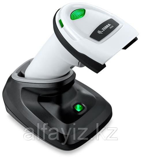 Беспроводной сканер штрих-кода 2D Zebra DS2278